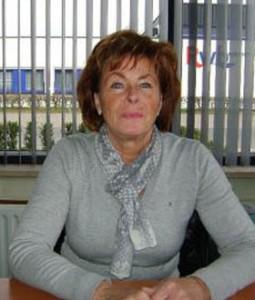 Annemarie Schiphorst Receptie administratie