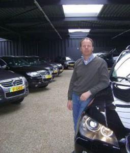 Gerben Schiphorst Inkoop / verkoop