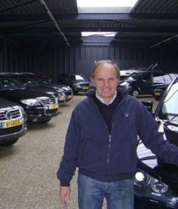 Theo Schiphorst Inkoop verkoop