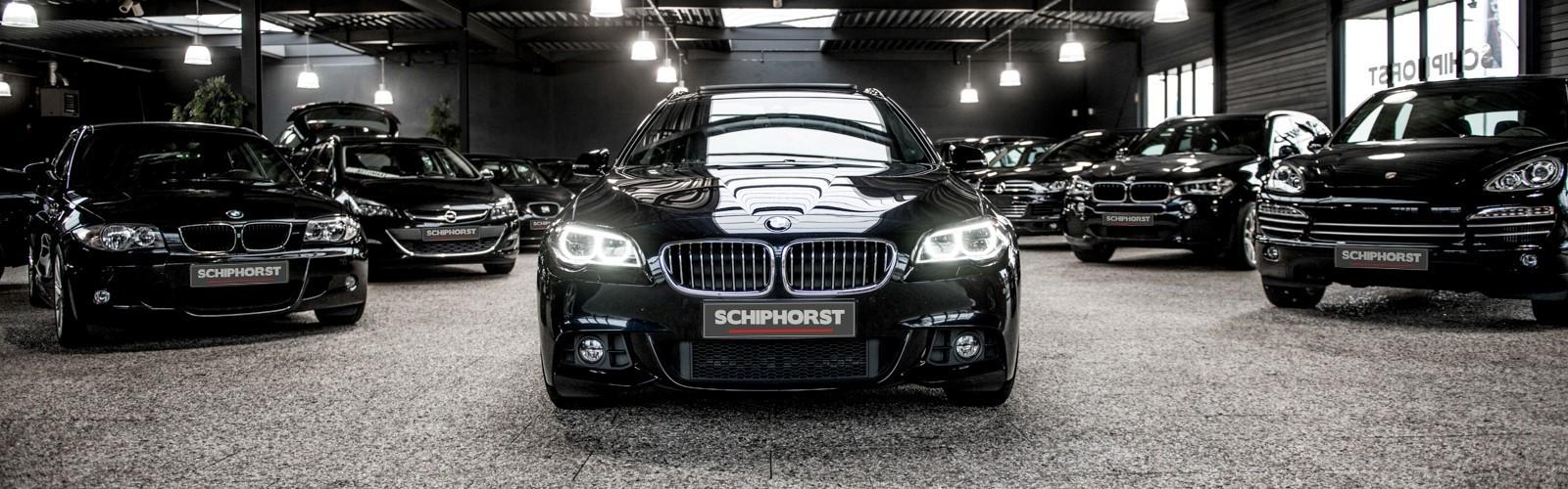 Autobedrijf Schiphorst